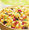 Cold Pasta Salad Recipes - Great for hot weather!