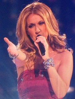 Song Collections and Videos Of Celine Dion, A Great Canadian Singer
