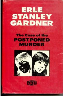 Last Perry Mason book.