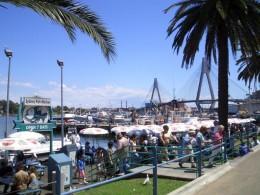The Sydney Fish Market, Sydney Australia