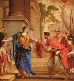 5 of the Most Powerful Women in Ancient Rome