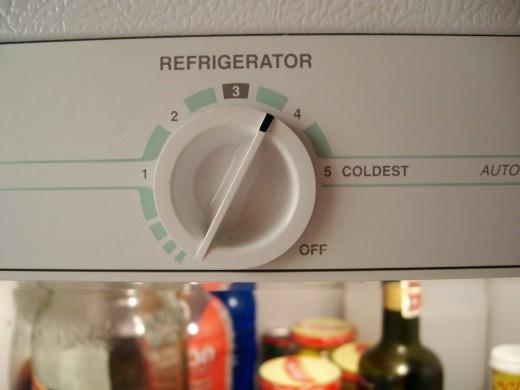 Cold Control