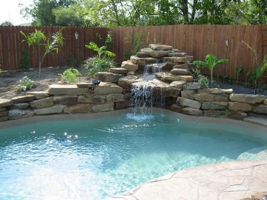 Concrete Pools Vs Fiberglass Pools Hubpages
