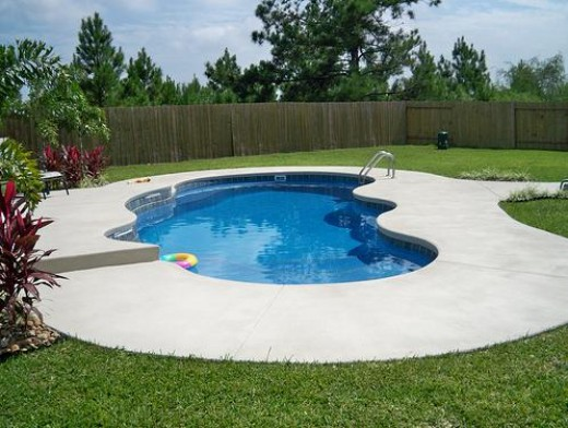 Viking can give you a pool that not only looks flawless, but has all the modern conveniences every family needs for the perfect pool.