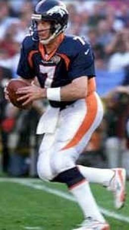 1998 MVP Super Bowl Champion