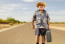 путешествие для пенсионера