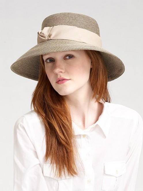 Eric Javits Cutie Sun Hat