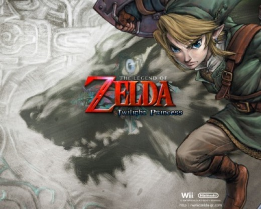 legend of zelda wallpaper. The Legend Of Zelda: Twilight