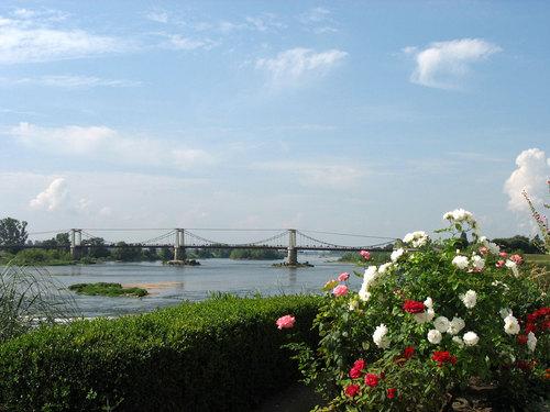 Pont de Meung sur Loire