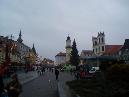 Slovakia watched Nazi crimes happen or looked away...