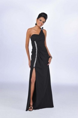 Prom Dress: Bonny Mystic Prom Dress Style:3008