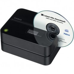 CD Labeler : Keep your CD collection organized with a CD Label Maker