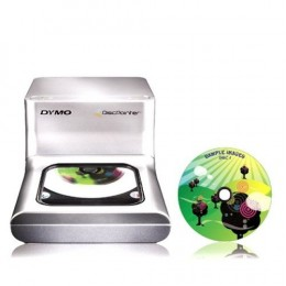 Dymo DiscPainter Color CD Printer