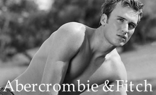 3073969 f520 Trendy Teenage Apparel At Abercrombie and Fitch