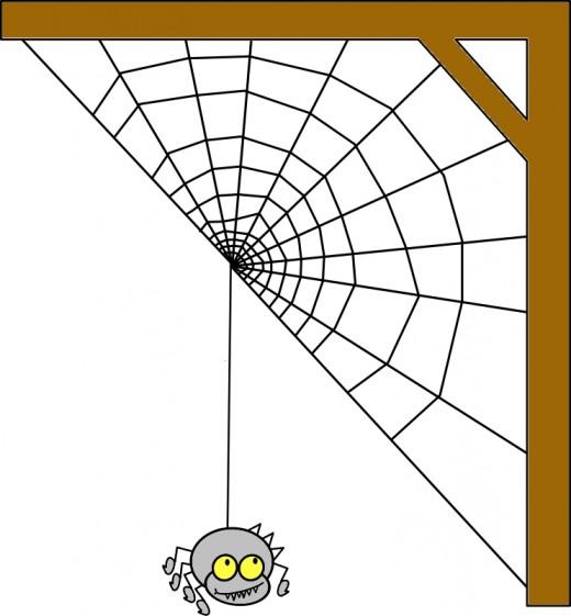 Eek! A Google Spider!