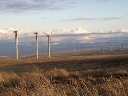 Blue Mountains - Eastern Oregon