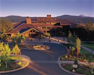 SunRiver - Central Oregon