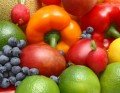 Colorful Foods  - For your good Health
