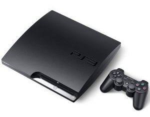 PS3 - top game console 2014