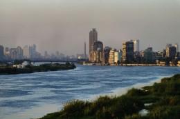 again Cairo