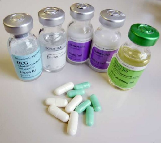 # 9 most abused drugs are Steroids