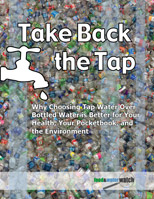 Take Back the Tap Promotional Poster
