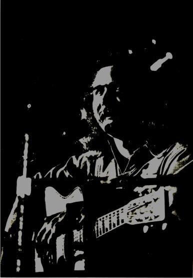 David Crosby-1973
