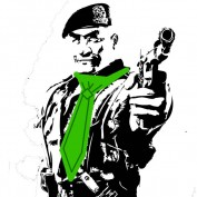GreenTieCommando profile image