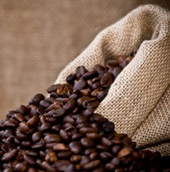 Coffee Beans And Coffee Shops