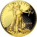 American Eagle Gold Coins - Certified Gold Coins
