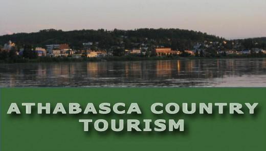 7) Athabasca, Alberta