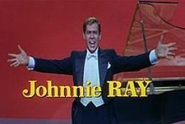 Johnnie Ray, courtesy of wikipedia