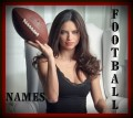 NFL Best - All Time Greatest Football Names