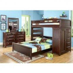 Loft Beds For Kids And Adults
