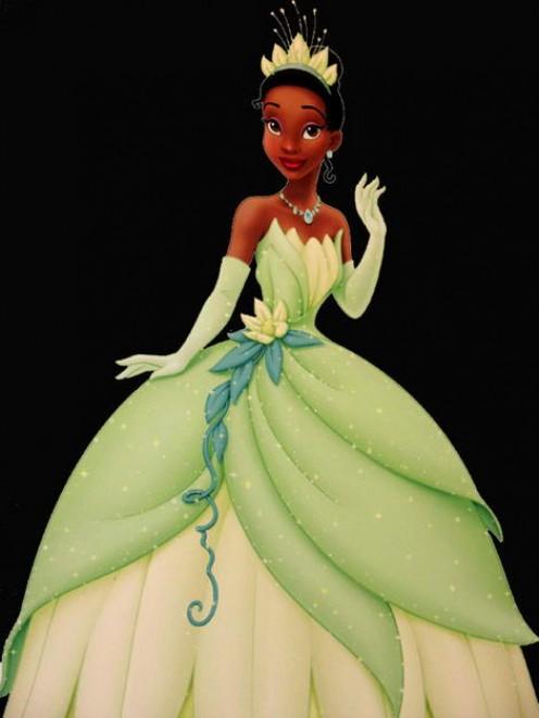 princess and frog coloring pages. Disney Princess Tiana and The