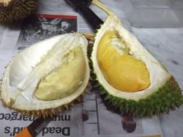 Durian Cultivars