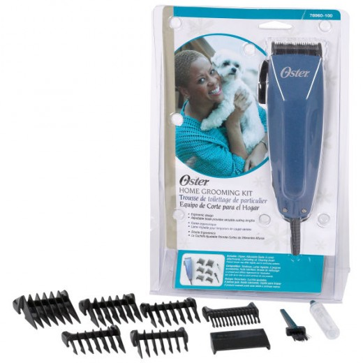 Oster Home Dog Grooming Kit $32.99