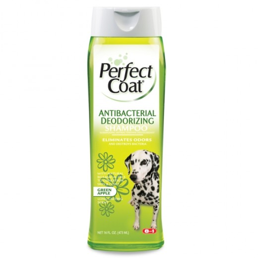 Perfect Coat Antibacterial Deodorizing Shampoo $7.99