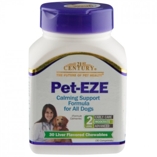 21st Century Pet-Eze - Level 2 $ 3.59Our Price: $3.59 to 6.29