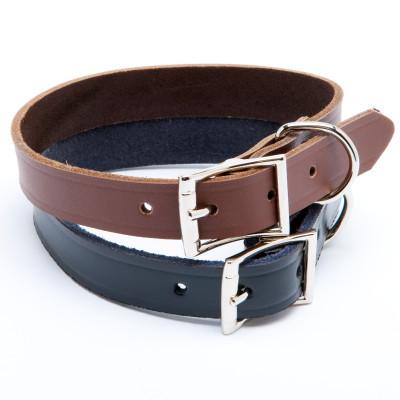 Grreat Choice Leather Buckle Collars $6.99
