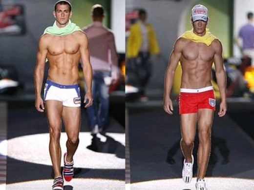 Seen on hotterinhollywood.com, but it's really from flickr and I'm really sorry I can't find the author to credit them.