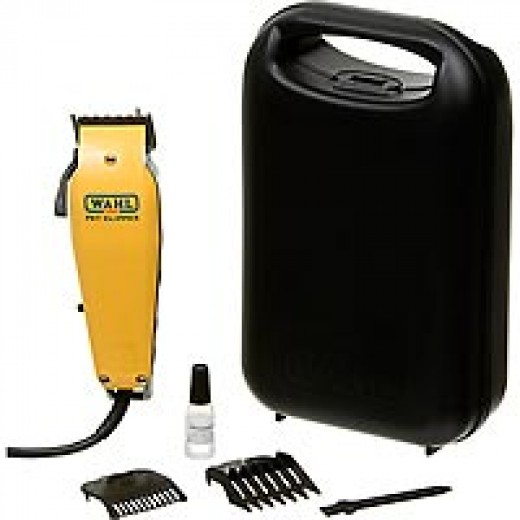 Wahl Basic Pet Clipper Kit $29.74
