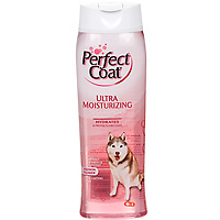 8 in 1 Perfect Coat Ultra Moisturizing Shampoo for Dogs $5.97