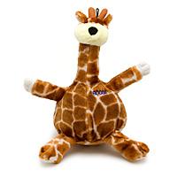 Booda Bellies Giraffe $9.97