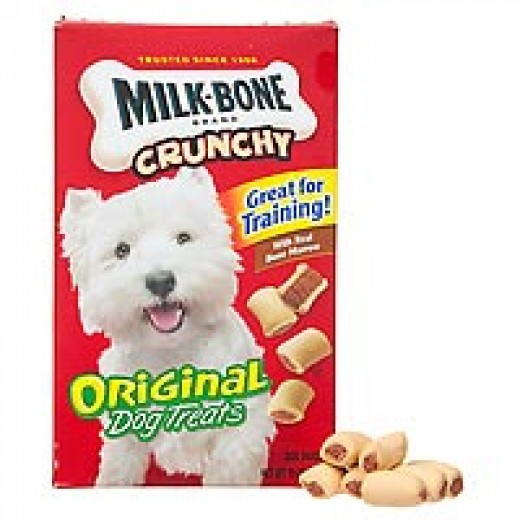 Milk-Bone Original Dog Treats $5.09