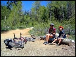 Lake Tahoe Mountain Biking Trails