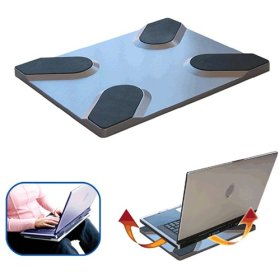 A Cooling Laptop Pad Can Protect Your Laptop From Damage.