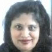 Swati Nitin Gupta profile image