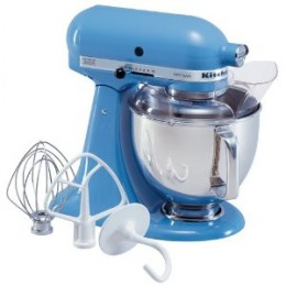 The KitchenAid KSM150PSER  Photo courtesy of Amazon