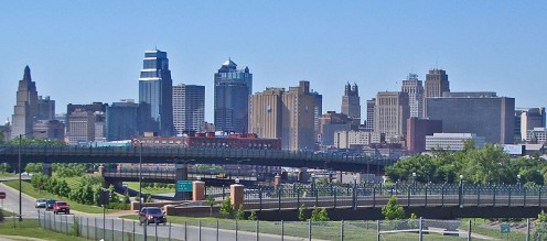 Kansas City MO.